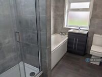 2 bedroom house in Gaskell Street, Manchester, M40 (2 bed) (#1024987)