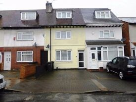 3 Bedroom House in Washwood Heath / Hodge Hill with ORP