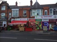Fully refurbished Turkish Halal Supermarket & Butchers