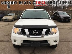 2016 Nissan Frontier SV *ONE OWNER*LOW KLMS*