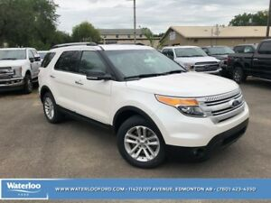 2014 Ford Explorer XLT | Heated Seats | Navigation | Power Liftg