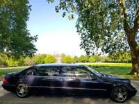Prom car hire - prom car - prom limo - limo hire - limousine hire