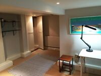 SPACIOUS DOUBLE ROOM IN GREAT 2 BED MAISONETTE