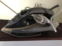 FREE!! Philips Azur Steam Iron (Top of the line-RRP £60)