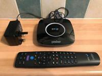BT Youview Freeview HD Box