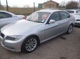BMW 318i SE,4 door saloon,2 keys,FSH,full MOT,great looking BMW,runs and drives very well,Alloys