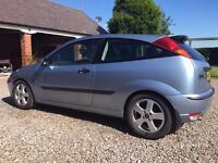 PARTS! ford focus 2004 1.6 16V all parts available cheap! PARTS!