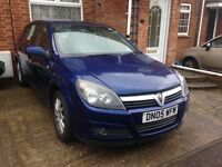 For Sale Not to be Missed Vauxhall Astra 2005