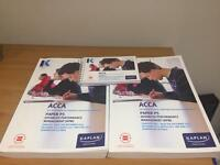 ACCA P5 Exam Kit (Text Book+Exam Book+Pocket Notes)