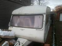 cotswold caravan spares or repairs