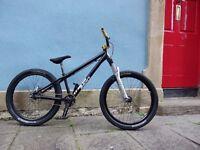 Transition Trail/ Jump/ Street Bike 24 inch