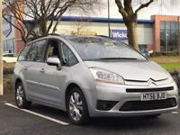 2006 CITROEN C4 PICASSO VTR+ 1.6 HDI * AUTO DIESEL * MOT *PX WELCOME* *DELIVERY