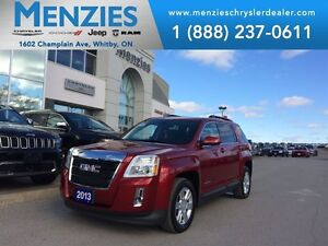 2013 GMC Terrain SLE, Bluetooth, Heat Seats, Clean Carproof