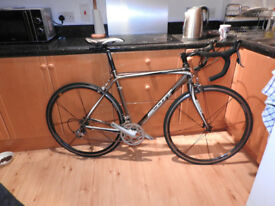 Scott Speedster S20 road bike - small
