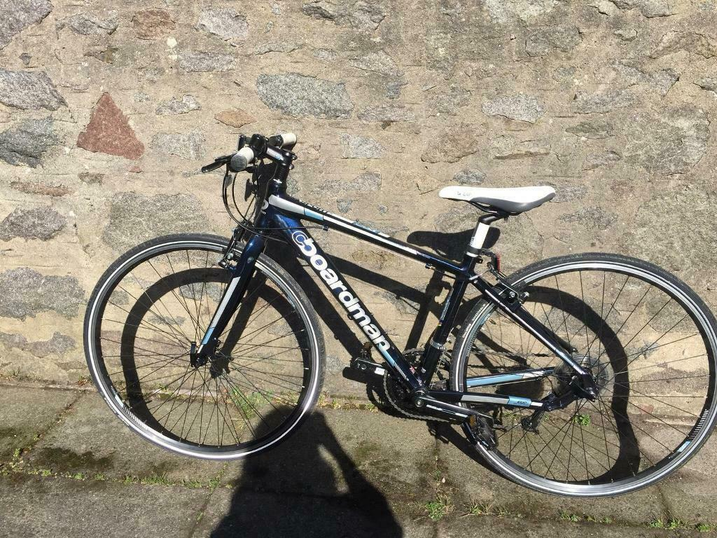 Ladies Bike - hardly used please note contact number | in Aberdeen | Gumtree