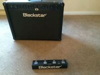 Blackstar Electric guitar Amplifier id260tvp