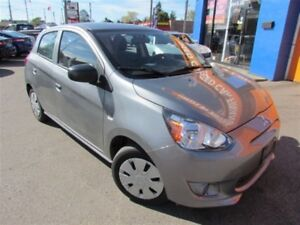 2015 Mitsubishi Mirage ES | ONE OWNER | AS GOOD AS NEW