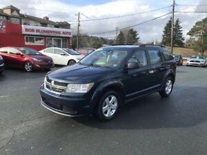 2015 Dodge Journey CVP/SE Plus Own from $113 bi weekly, w/ $0...
