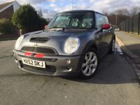 2002 Mini Cooper S - 97k miles - Spares or Repair