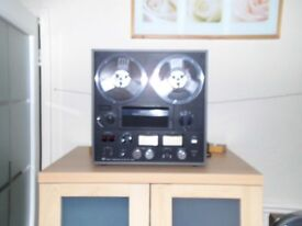 Nad amp 3240, Nad cd 5420, Nad tuner 4225, Nad cass. deck 6130, Sony tc399 reel to reel, for sale.