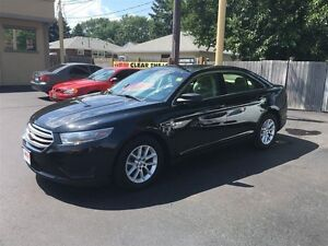 2013 FORD TAURUS SE- REMOTE TRUNK RELEASE, FRONT WHEEL DRIVE, AL