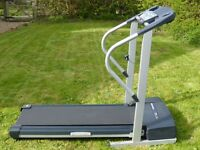 Pro-Form 360 P Pulse Monitor Treadmill. Full working order. Good condition.