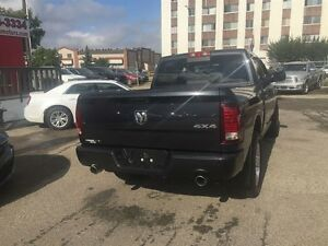 2015 Ram 1500 FULLY LOADED WITH LOTS OF WARRANY LEFT BEST PRICES Edmonton Edmonton Area image 7