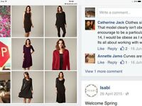 500 items Isabi designer clothes ladies