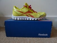 Rebook Realflex Trainers UK6