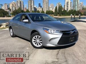 2015 Toyota Camry LE + Summer Clearance! On Now!