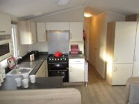 Brand new 2018 model family holiday home / caravan for sale - By the beach, Clacton on Sea, Essex!