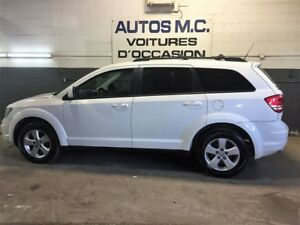 2010 Dodge Journey SXT,full,toit(garantie 1 an inclus)