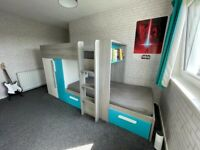 Bunk beds PENDING COLLECTION
