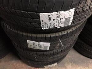265/70/17 Bridgestone Dueler H/T *Allseason Tires*