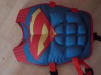Never Worn - Floatation/Swimming Vest - unfortunately too small - would say Age 3-5 - Collect PE27