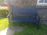 Cantenbury collection bench