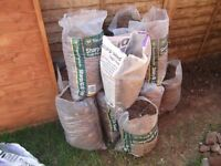 FREE!!!! GOOD QUALITY TOP SOIL from new development, Previously Agricultural Land. Collection Only.