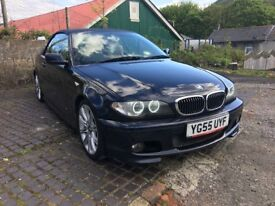 BMW 320ci FOR SALE