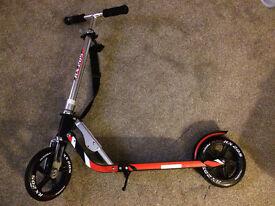 Scooter - Hudora Roller Big Wheel RX 205