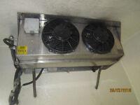 freezer unit for van,, in excellent condition