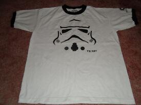 Star Wars man's T-shirt