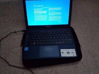 BARGAIN - Nearly New ASUS X205TA Netbook & Case