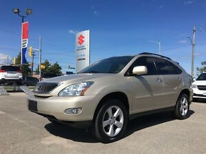 2008 Lexus RX 350 ~P/Heated Leather ~Power Sunroof
