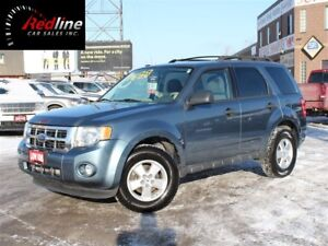 2010 Ford Escape XLT AccidentFree-One Owner