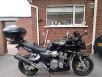 Honda cb1300 sa5