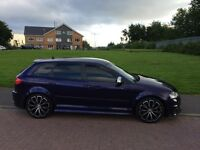2010 AUDI S3 2.0T QUATTRO S-TRONIC BLACK EDTION / MAY PX OR SWAP