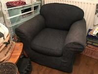 Free armchair!