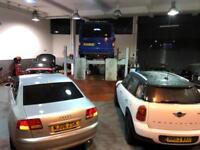 Audi a8 4.2 tdi px bmw passat cheapest in uk