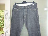 Jigsaw jeans 36 x 32 straight leg