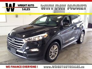 2017 Hyundai Tucson SUNROOF|LEATHER|AWD|36,714 KMS
